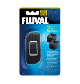 Fluval FLUVAL Nano Carbon Cartridge