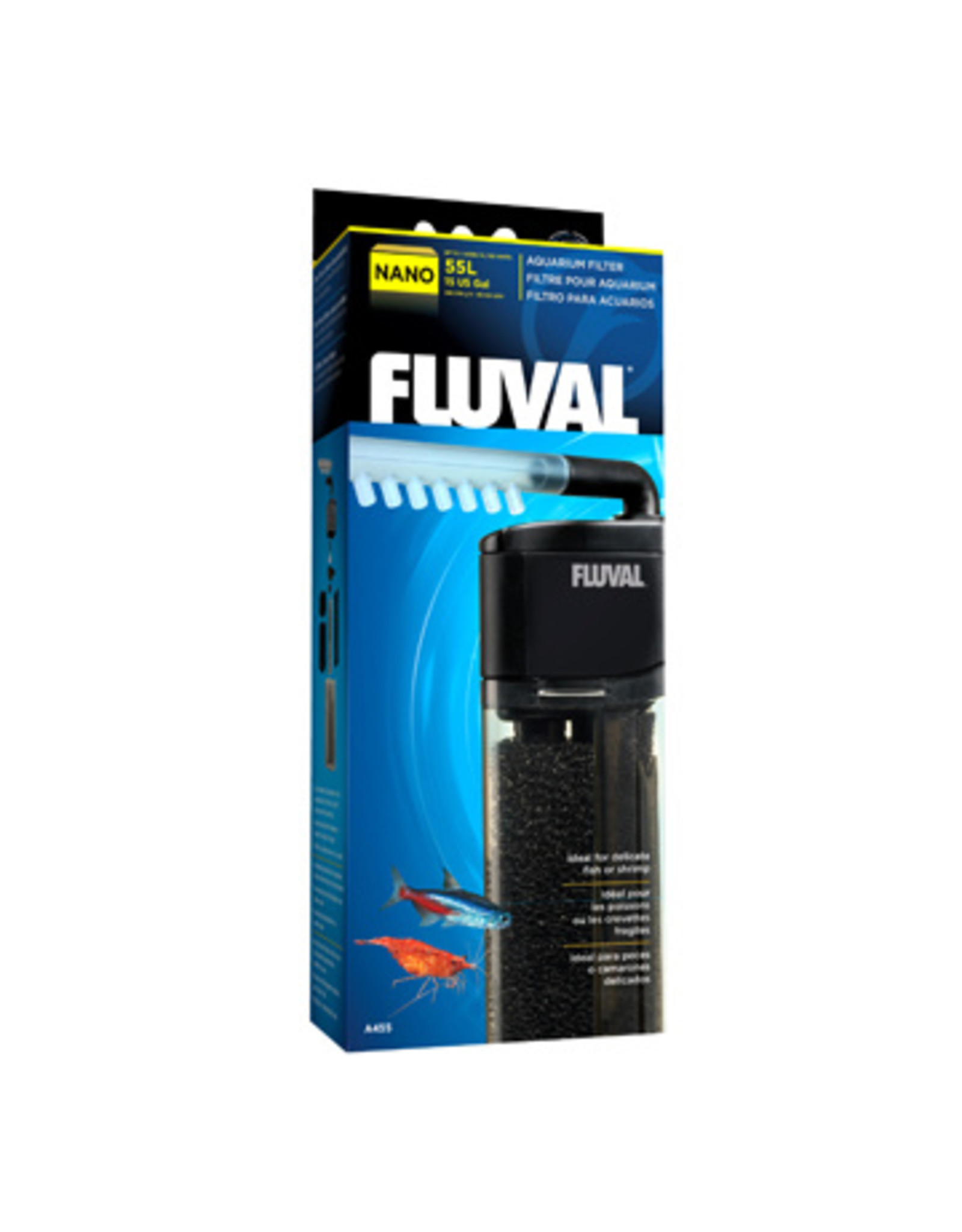 Fluval FLUVAL Nano Aquarium Filter