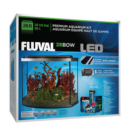 Fluval FLUVAL LED Aquarium Kit