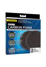 Fluval FLUVAL FX4/FX5/FX6 Carbon Impregnated Foam Pad