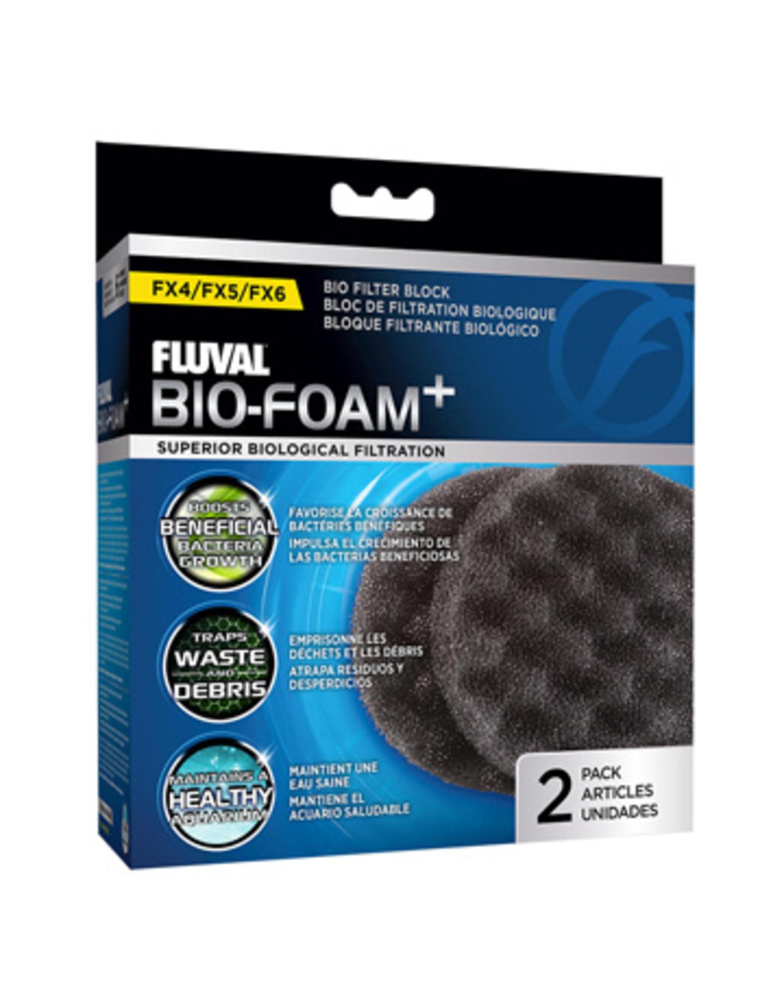Fluval FLUVAL FX4/5/6 Bio-Foam