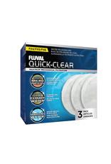 Fluval FLUVAL FX4/5/6 Fine Filter Pad 3 Pack