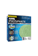 Fluval FLUVAL FX4/5/6 Phosphate Remover Pad 3 Pack