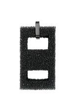 Fluval FLUVAL Flex 15Gal Black Foam Filter Insert