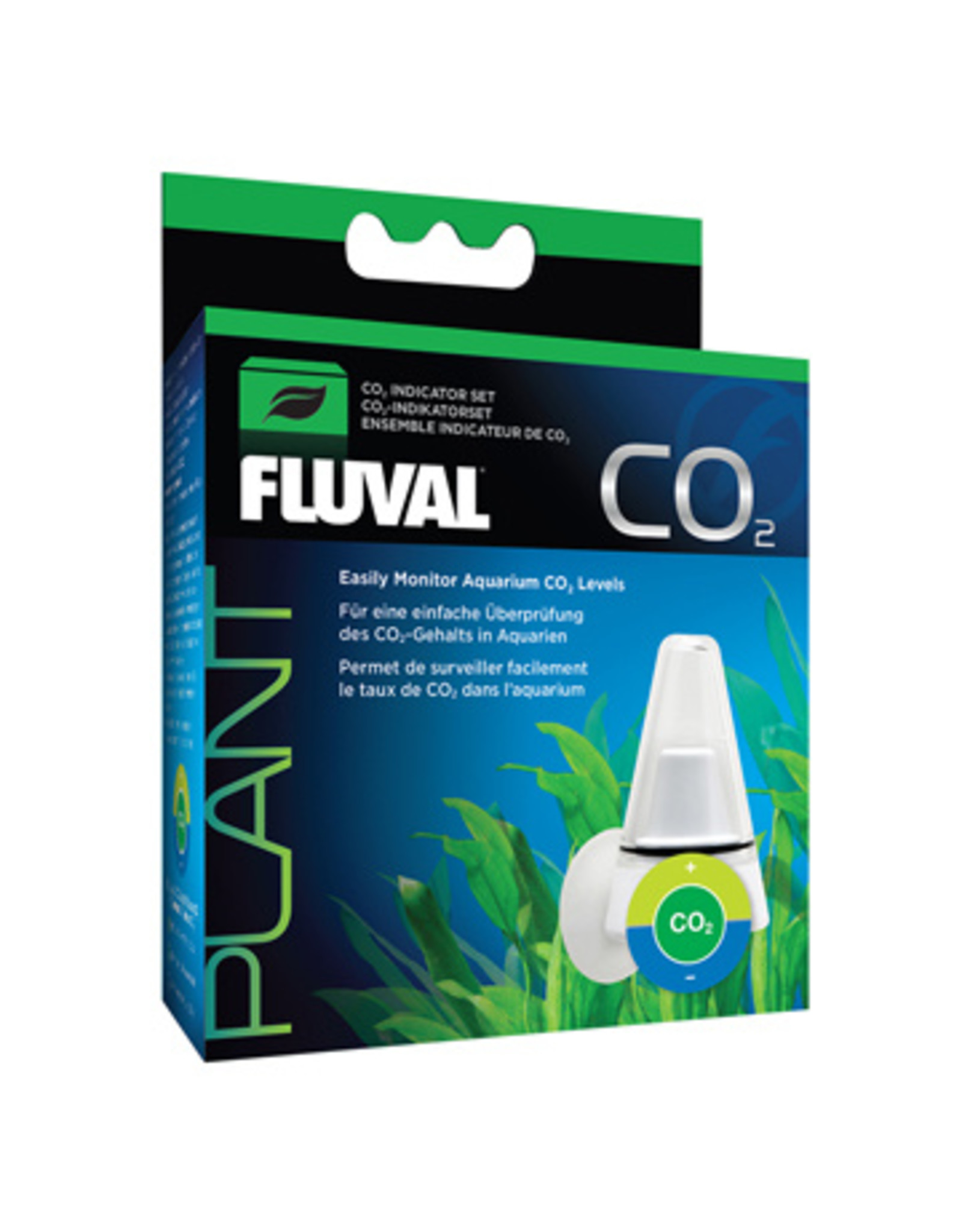 Fluval FLUVAL CO2 Indicator Set