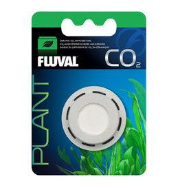 Fluval FLUVAL Ceramic CO2 Diffuser Disc