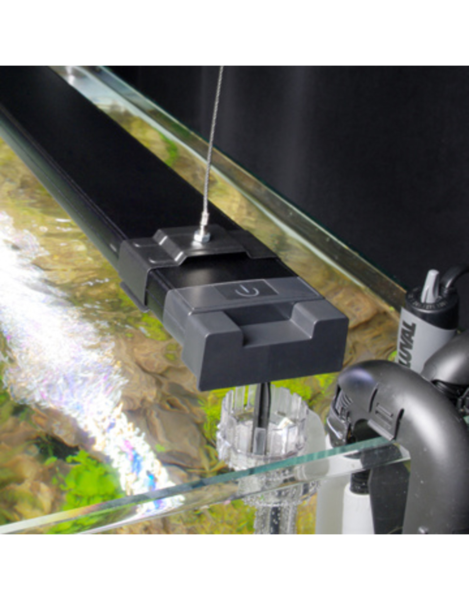 Fluval FLUVAL Cable Suspension Kit 140cm for Marina & Plant 3.0 LED