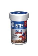 Fluval FLUVAL Bug Bites Flakes Betta Color Enhancing 18g