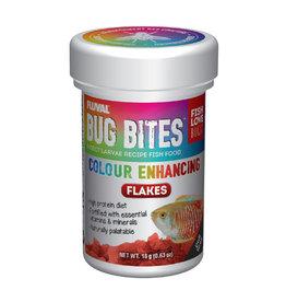 Fluval FLUVAL Bug Bites Flakes
