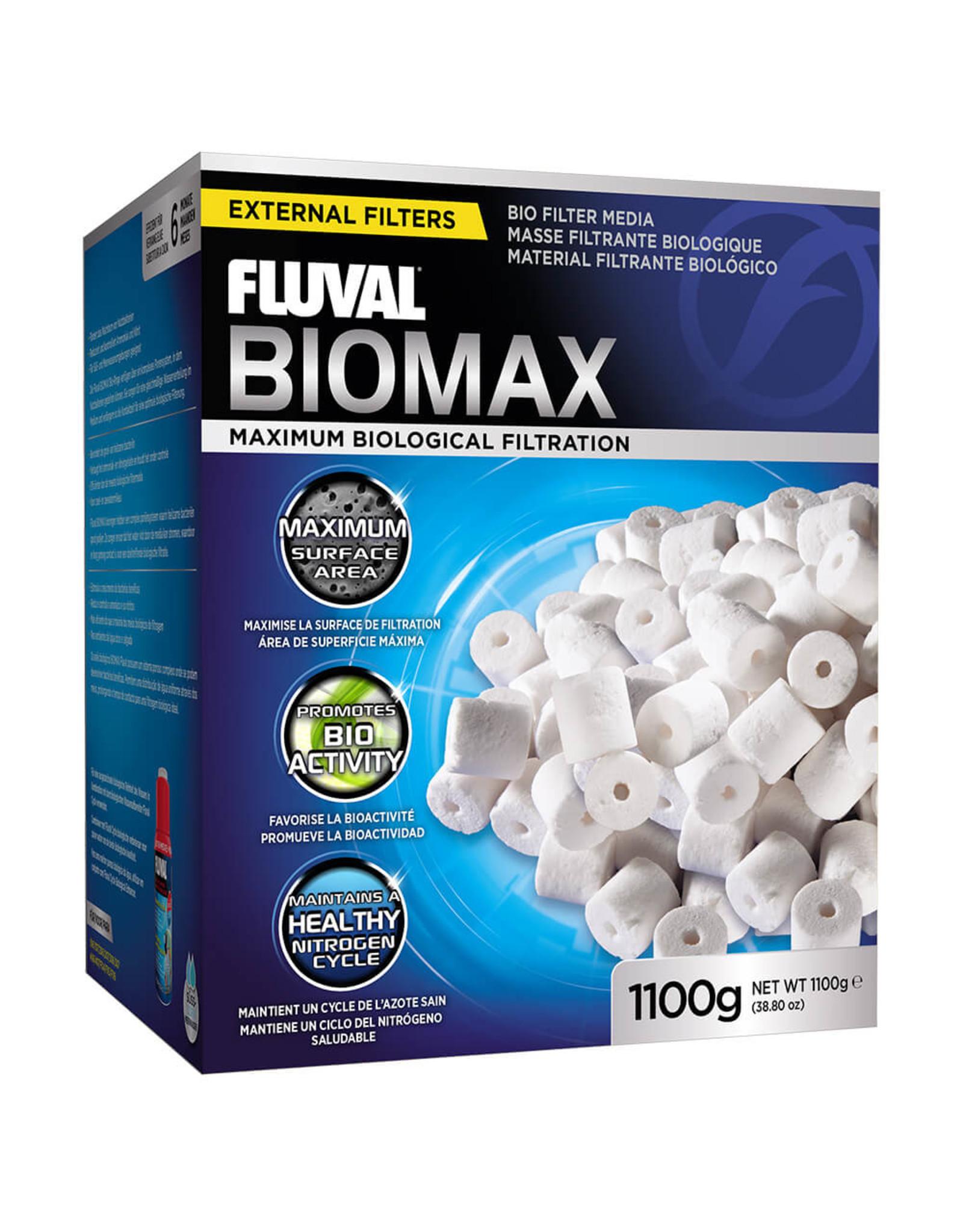 Fluval FLUVAL Bio-Max White