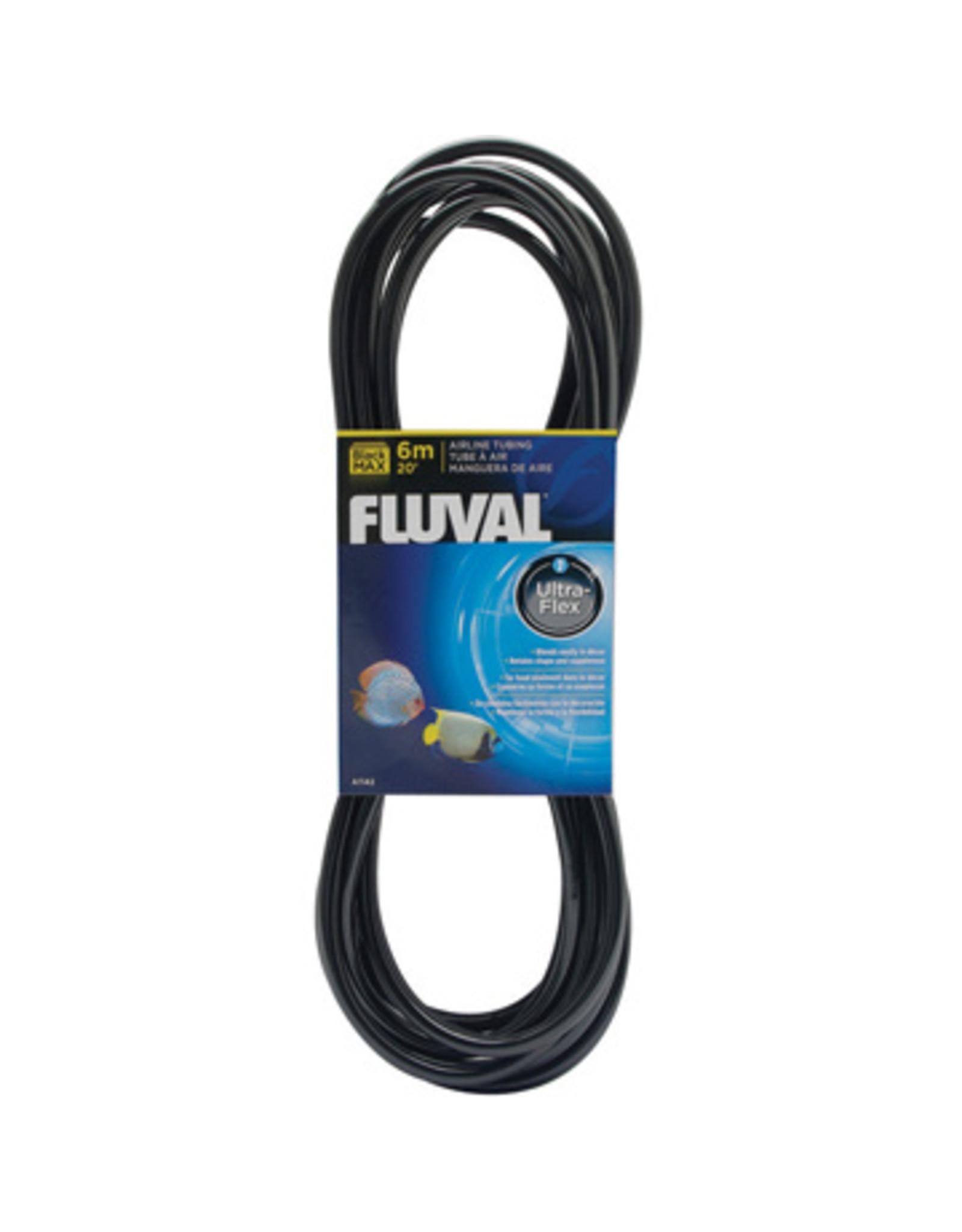 Fluval FLUVAL Airline Tubing Black