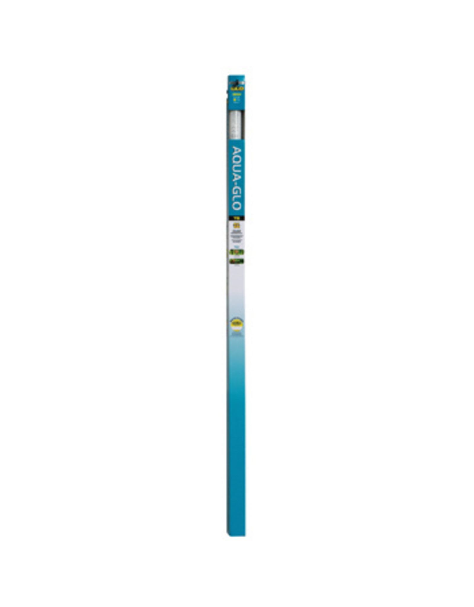 Glo Aqua-GLO T8 Fluorescent Aquarium Bulb