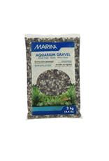 Marina MARINA Aquarium Gravel Grey Tones
