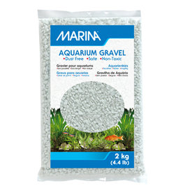 Marina MARINA Aquarium Gravel White