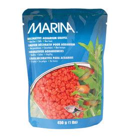 Marina MARINA Aquarium Gravel Orange