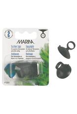 "Marina MARINA Thermometer Suction Cups 1/2"""