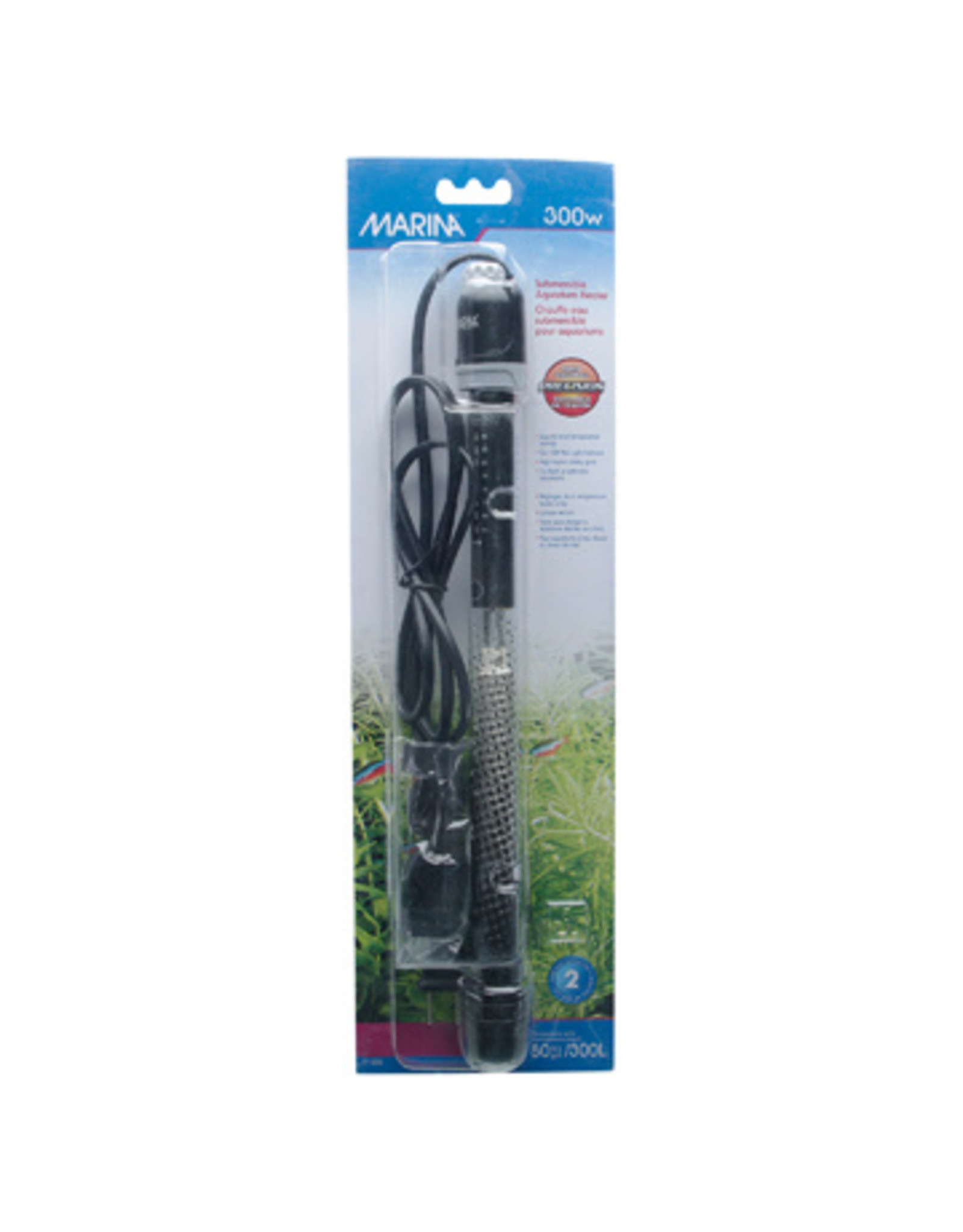 Marina MARINA Submersible Pre-Set Heater