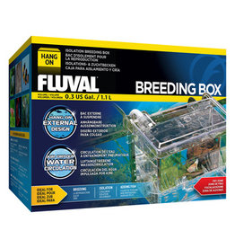 Fluval FLUVAL Hang On Breeding Box