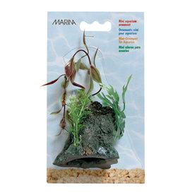 Marina MARINA Betta Ornament Bowl Driftwood