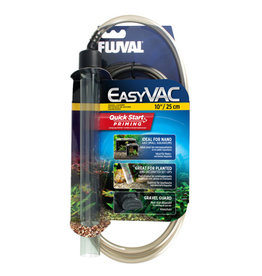 Fluval MARINA EasyVac Aquarium Gravel Cleaner