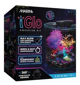 Marina MARINA iGlo Aquarium Kit 2.65G (360°)