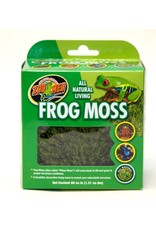 Zoo Med ZOO MED All Natural Frog Moss 80Cu In