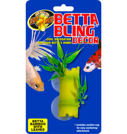 "Zoo Med ZOO MED Betta ""Bling"" Decorations"
