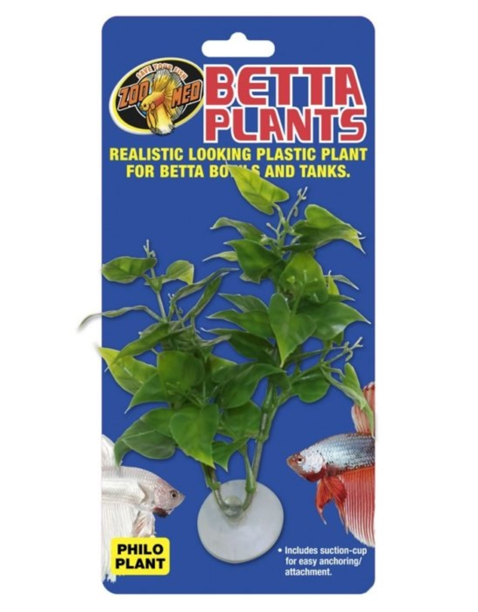 Zoo Med ZOO MED Betta Plant Decorations