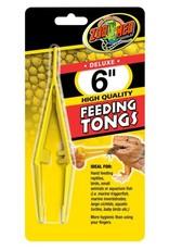 Zoo Med ZOO MED Feeding Tongs Plastic