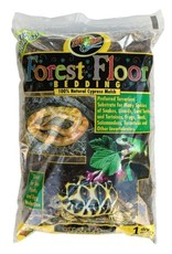 Zoo Med ZOO MED Forest Floor Cypress Bedding