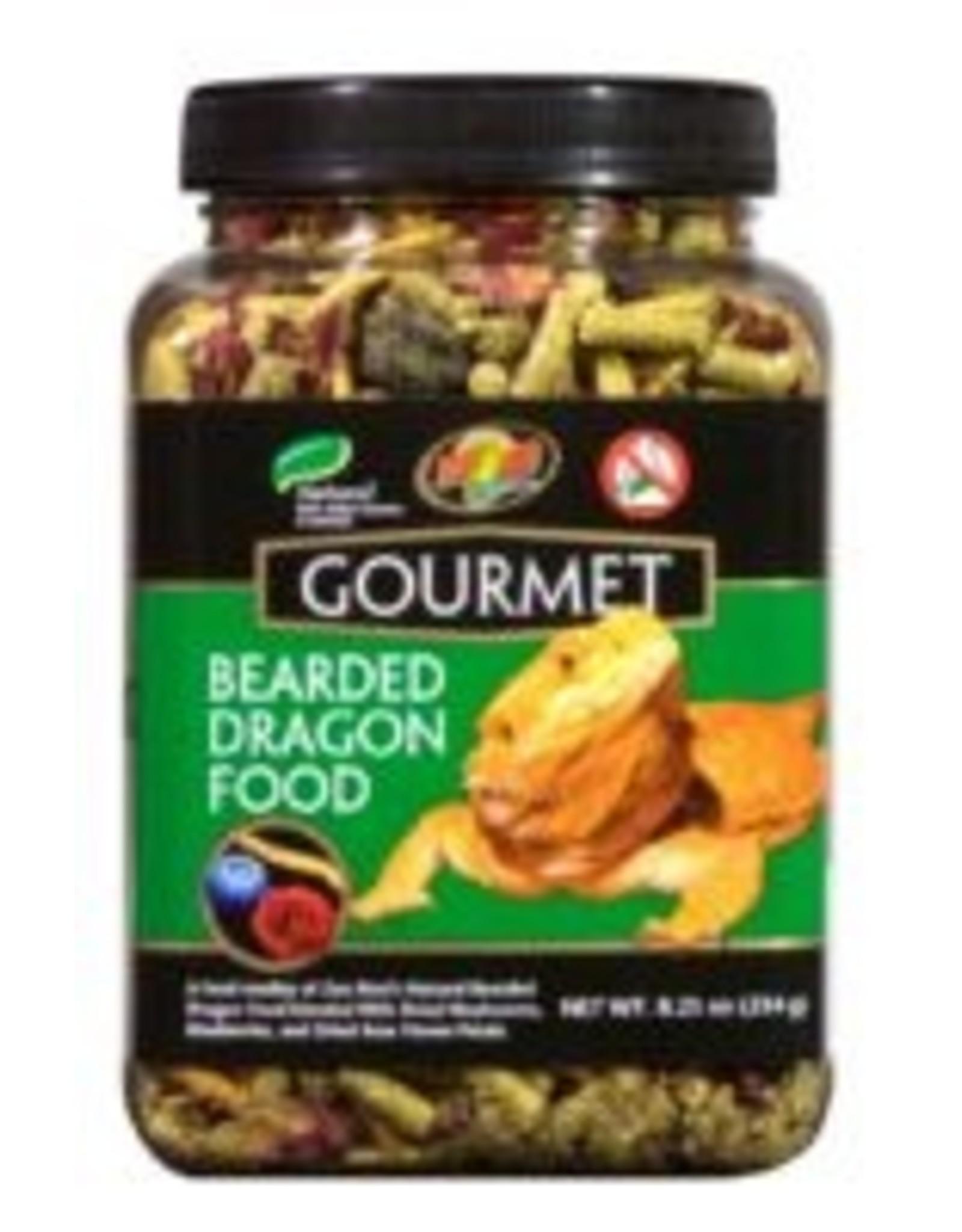 Zoo Med ZOO MED Gourmet Bearded Dragon Food