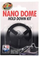 Zoo Med ZOO MED Nano Dome Hold Down Kit