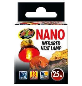 Zoo Med ZOO MED Nano Infrared Heat Lamp