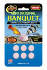 Zoo Med ZOO MED Original Banquet Feeding Block