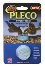 Zoo Med ZOO MED Pleco Banquet Block 0.45oz
