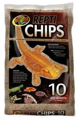 Zoo Med ZOO MED Repti Chips Aspen Wood Substrate