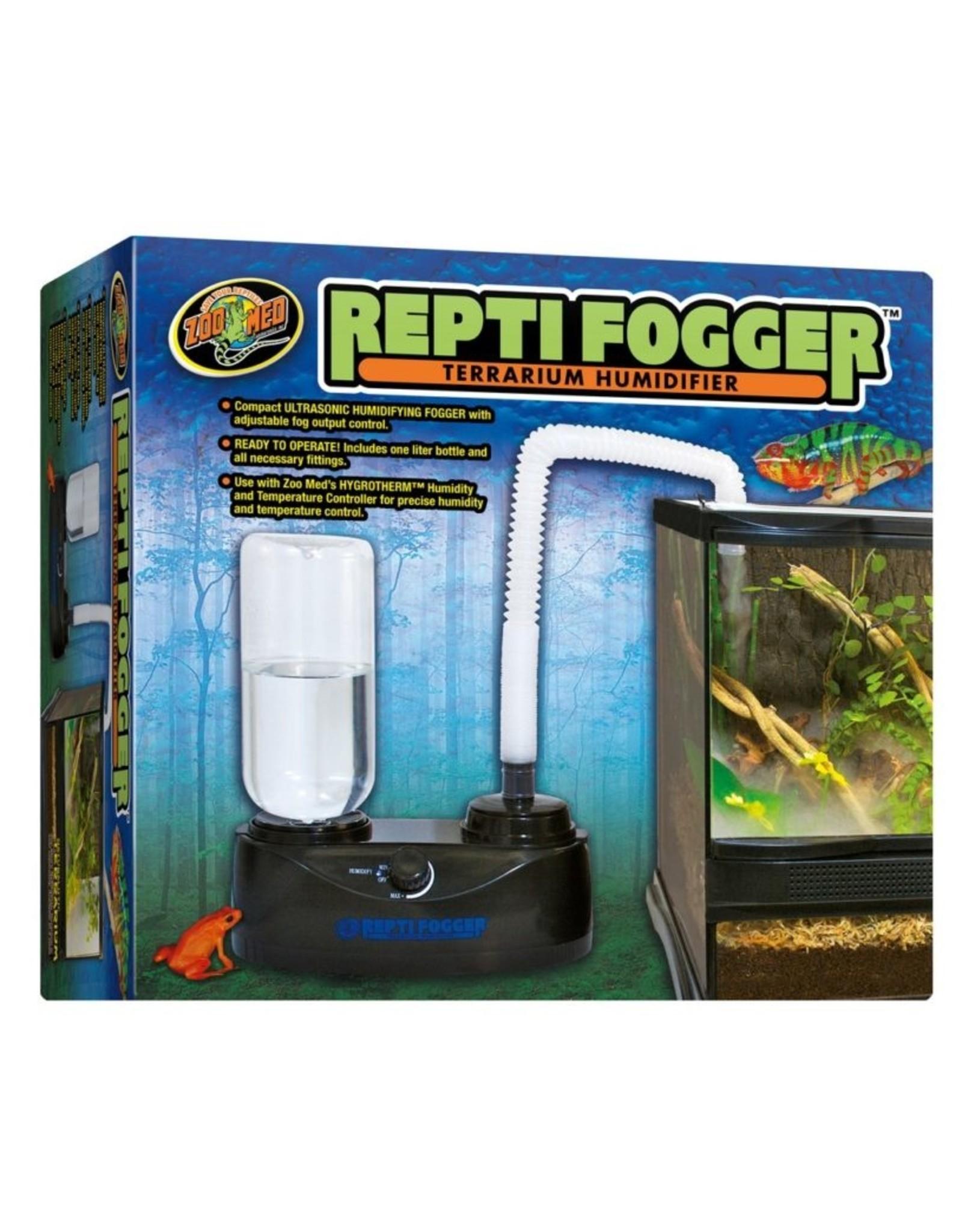 Zoo Med ZOO MED Repti Fogger Terrarium Humidifier