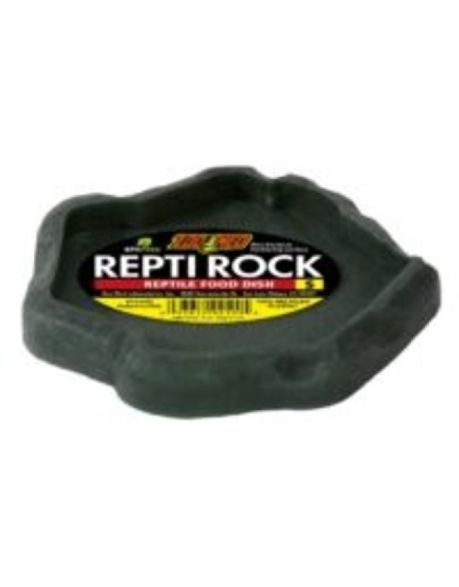 Zoo Med ZOO MED Repti Rock Food Dish