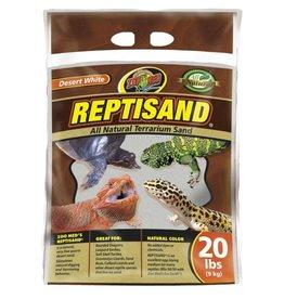 Zoo Med ZOO MED Repti Sand 10lb 'Desert White'