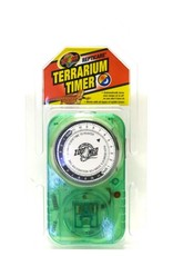 Zoo Med ZOO MED Repticare 24 Hour Terrarium Timer