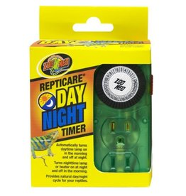 Zoo Med ZOO MED Repticare Day And Night Timer