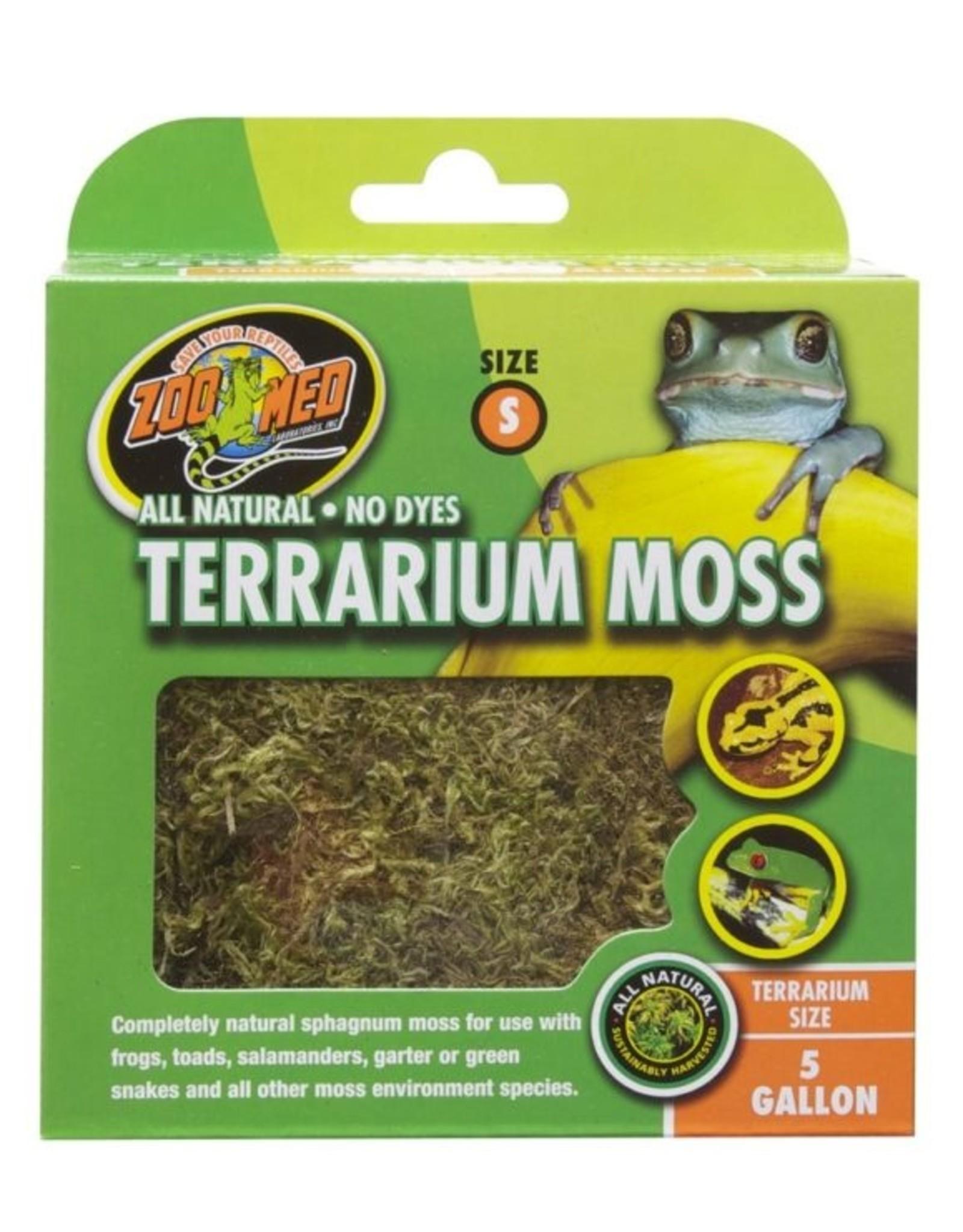 Zoo Med ZOO MED Terrarium Moss