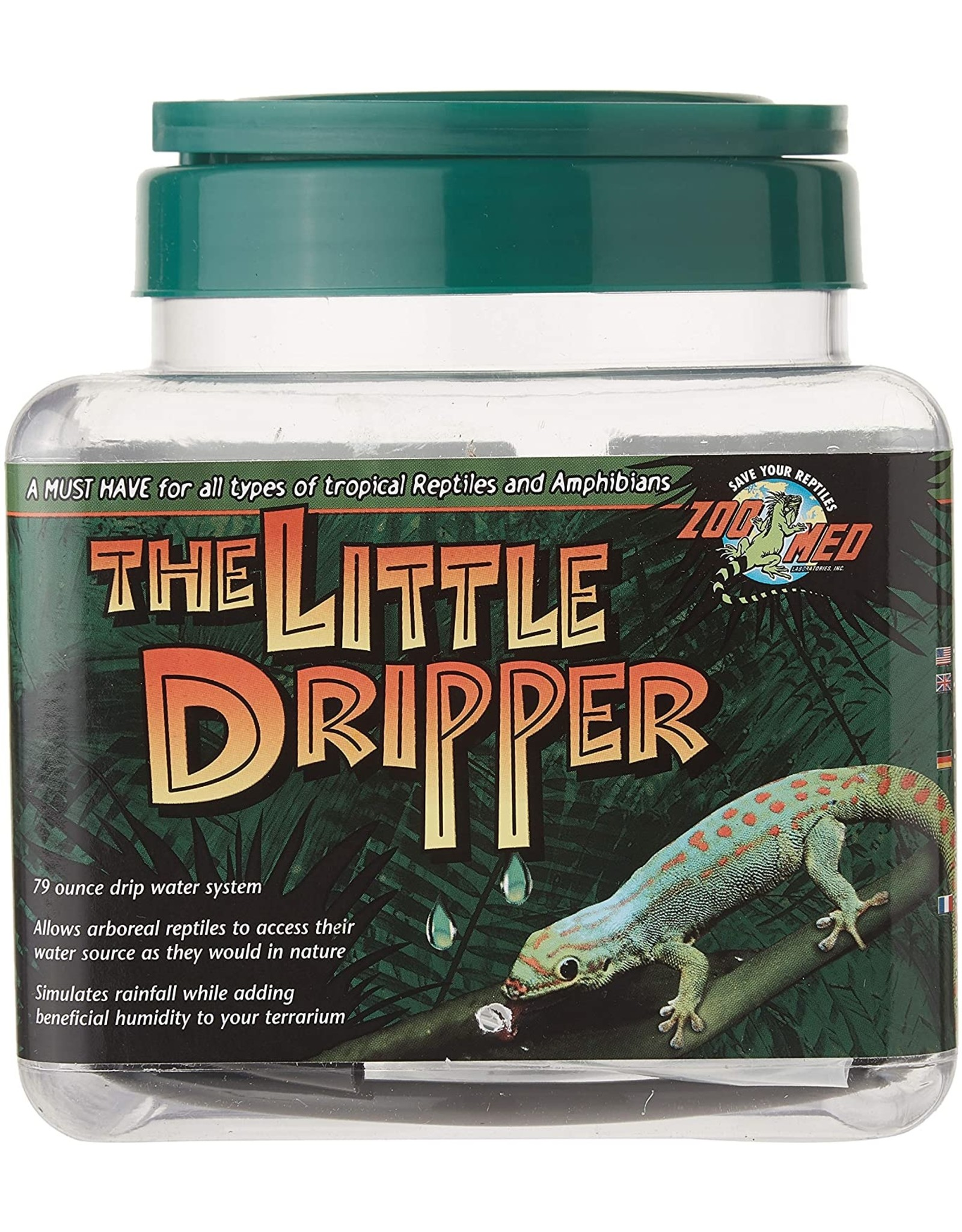 Zoo Med ZOO MED The Little Dripper