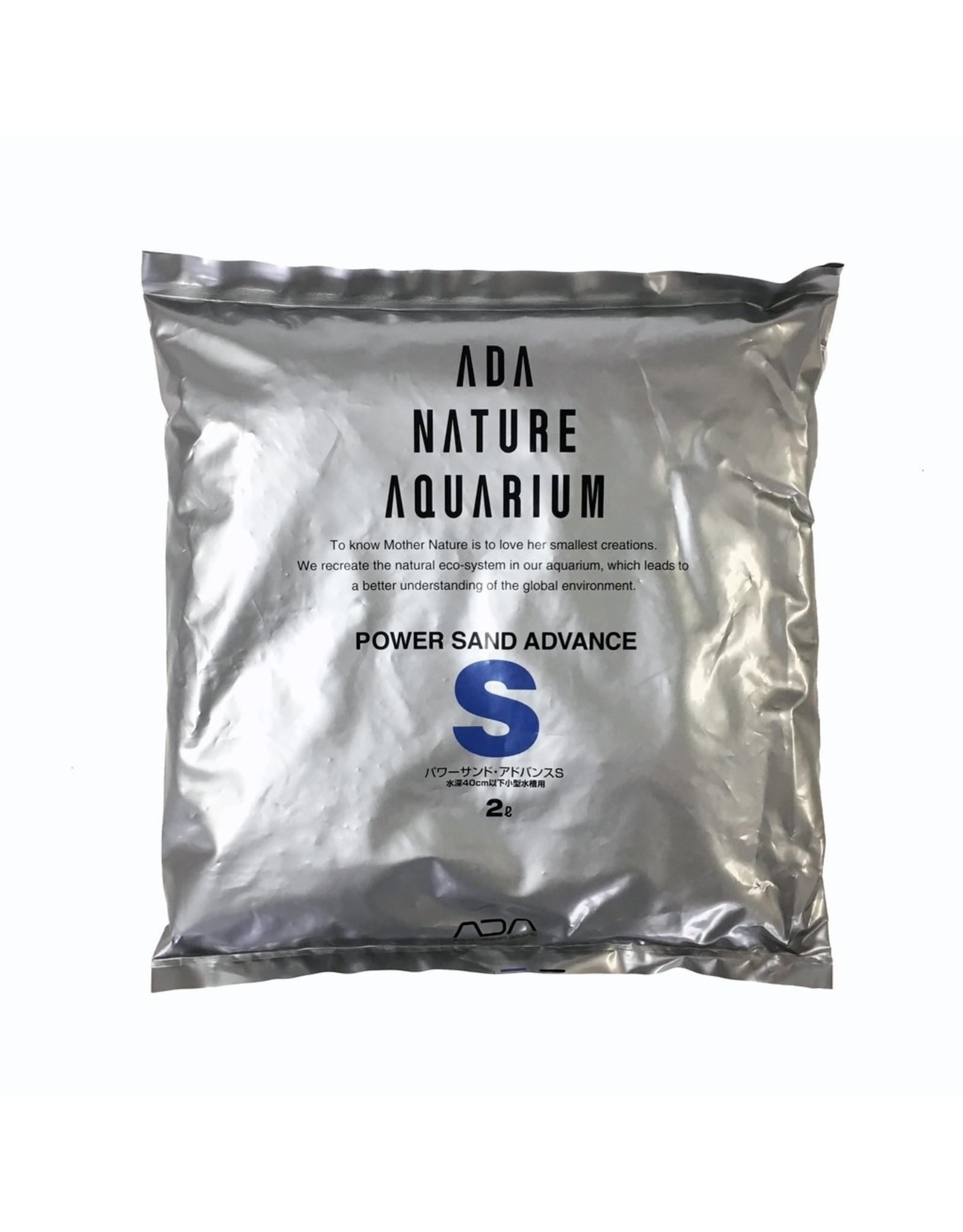 ADA ADA Power Sand Basic S - 1L