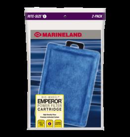 Marineland MARINELAND Rite Size Cartridge E 2 Pack