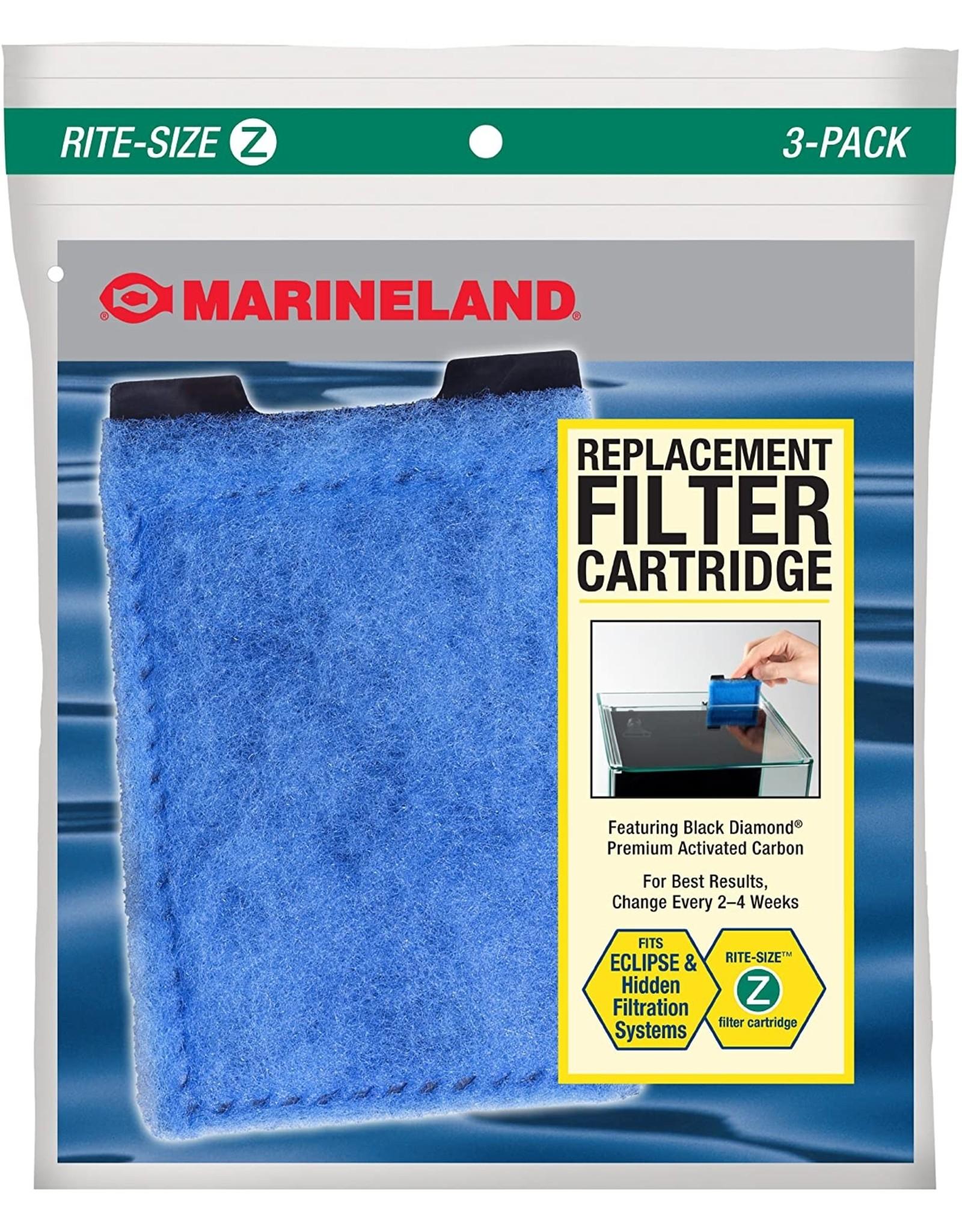 Marineland MARINELAND Rite Size Cartridge Z