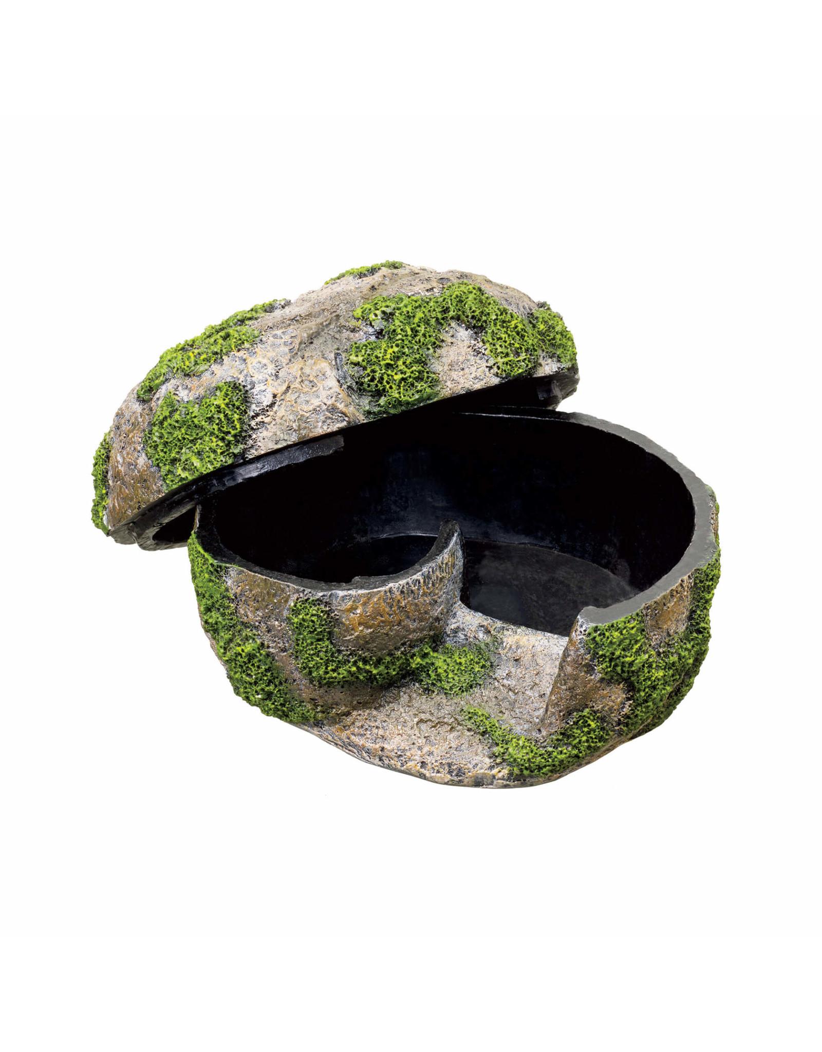 Zilla ZILLA Rock Lair Naturalistic Hideaway