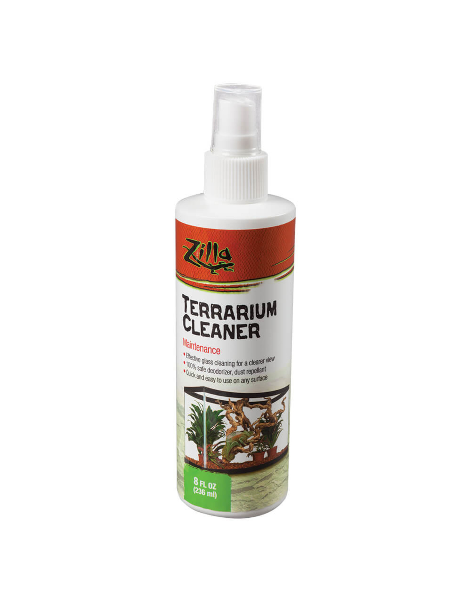 Zilla ZILLA Terrarium Cleaner 8 oz.