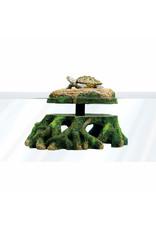Zilla ZILLA Turtle Trunk Freestanding Floating Basking Platform 11.75 inch x 9.5 inch