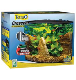 Tetra TETRA Crescent Aquarium 5gal